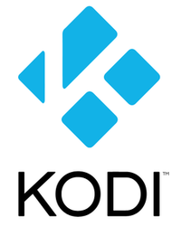 Kodi Media Center Logo